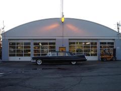 1959 Cadillac Limo